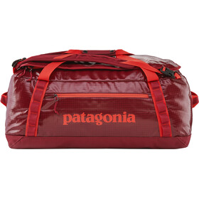 Patagonia Black Hole Duffel Bag 55l roamer red